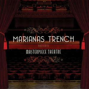 Marianas Trench – Celebrity Status (Studio Acapella)