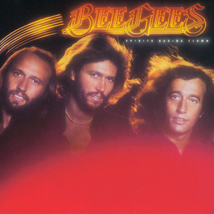 The Bee Gees – Tragedy (Studio Acapella)