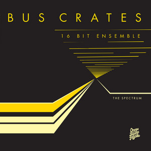 Buscrates 16 Bit Ensemble Artist | Chillhop