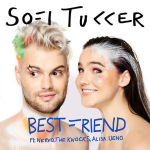 Best Friend (feat. ALISA UENO)