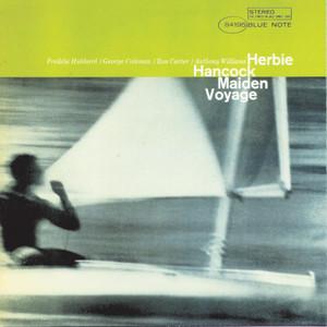 Dolphin Dance - Remastered 1999/Rudy Van Gelder Edition by Herbie Hancock