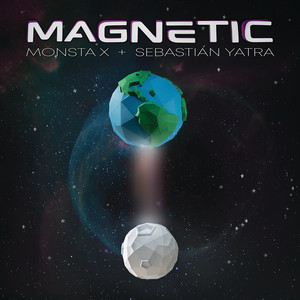 Magnetic cover art