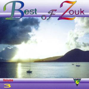 L'anmou ka palé cover art