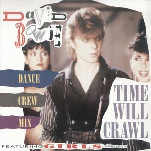 Time Will Crawl E.P. [Japanese Version] (Japanese Version)
