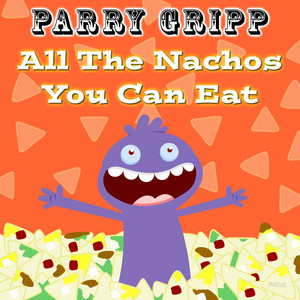 All the Nachos You Can Eat
