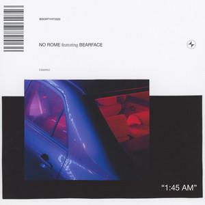 1:45AM (feat. Bearface)