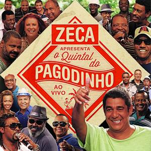 Zeca Apresenta: O Quintal Do Pagodinho album