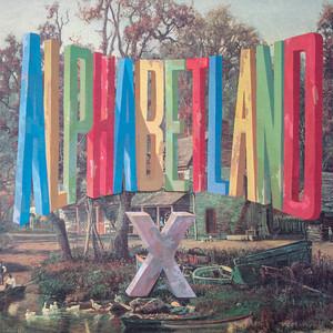 ALPHABETLAND album