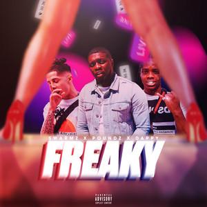 Freaky (feat. Poundz & Dappy)