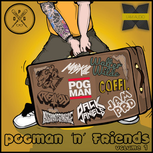 P0gman & Friends