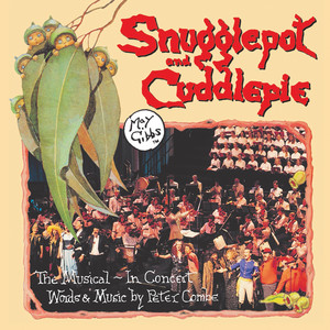 Snugglepot & Cuddlepie The Musical – In Concert