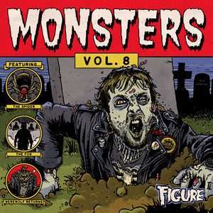 Monsters 8