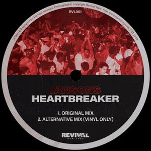 Jansons – Heartbreaker