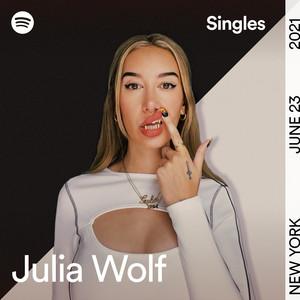 RBF: Part 1 - Spotify Singles