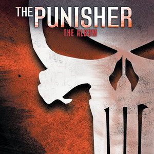 The Punisher: The Album album