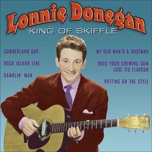 King of Skiffle album