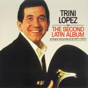 The Second Latin Album album