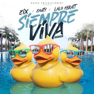 Siempre Viva (Remix)