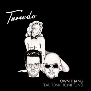 Own Thang cover art