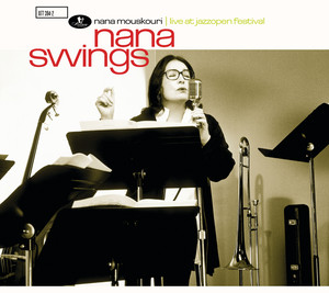 Nana Swings album