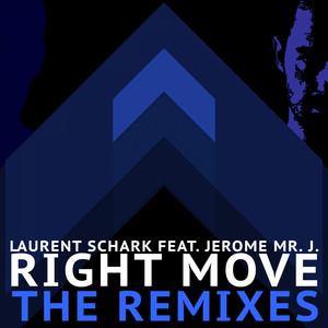Right Move - Leeroy Daevis Remix cover art
