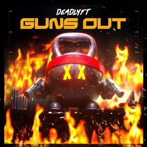 Guns Out cover art