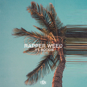 Rapper Weed cover art