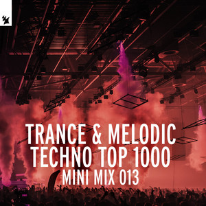 Trance & Melodic Techno Top 1000 (Mini Mix 013)