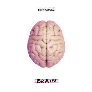 Brain cover art