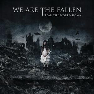 We Are The Fallen – Bury Me Alive (Studio Acapella)