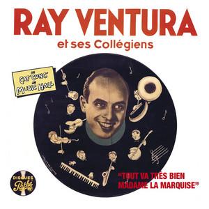 Ventura, ray