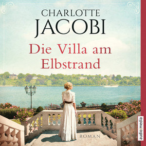 Die Villa am Elbstrand Audiobook