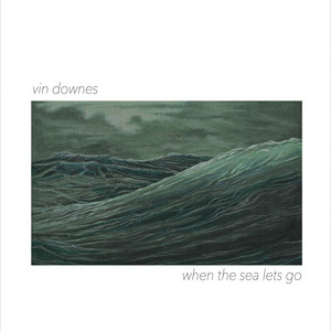 Entwined and Lost by Vin Downes