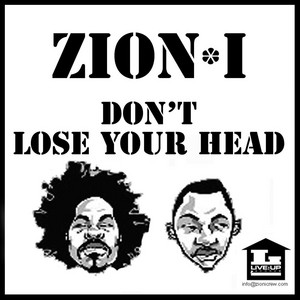 Don't Lose Your Head - Clean