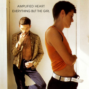 Amplified Heart (Deluxe Edition) album