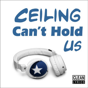 Can't Hold Us (Remix) cover art