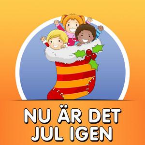 Nu är det jul igen by Tony Könberg, Tord Lundgren