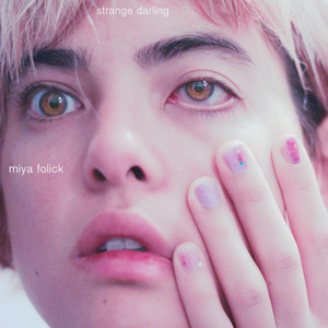 Strange Darling - EP