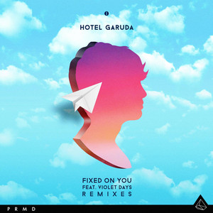Fixed on You (Remixes)
