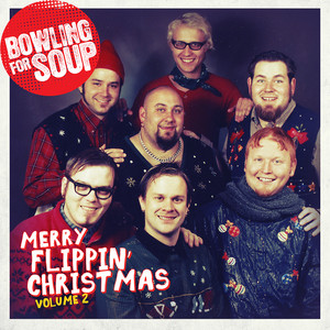 Merry Flippin' Christmas Vol. 2