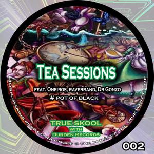 Tea Sessions, Vol. 2