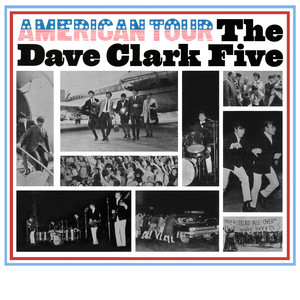 American Tour (2019 - Remaster) album