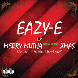 Merry Muthafuckin' X-Mas