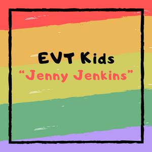 Jenny Jenkins