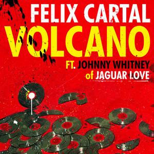 Volcano (feat. Johnny Whitney)