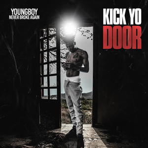 Kick Yo Door cover art
