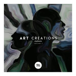 Art Creations, Vol. 3