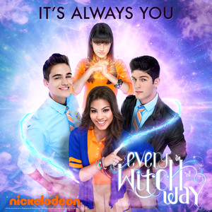 Every Witch Way Cast