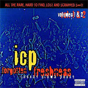 Forgotten Freshness Volumes 1 & 2