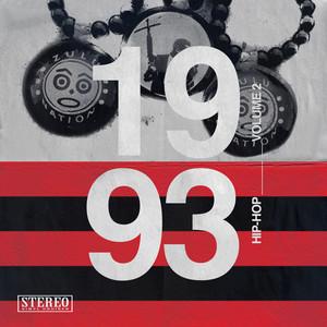 Hip-Hop Classics 1993, vol. 2